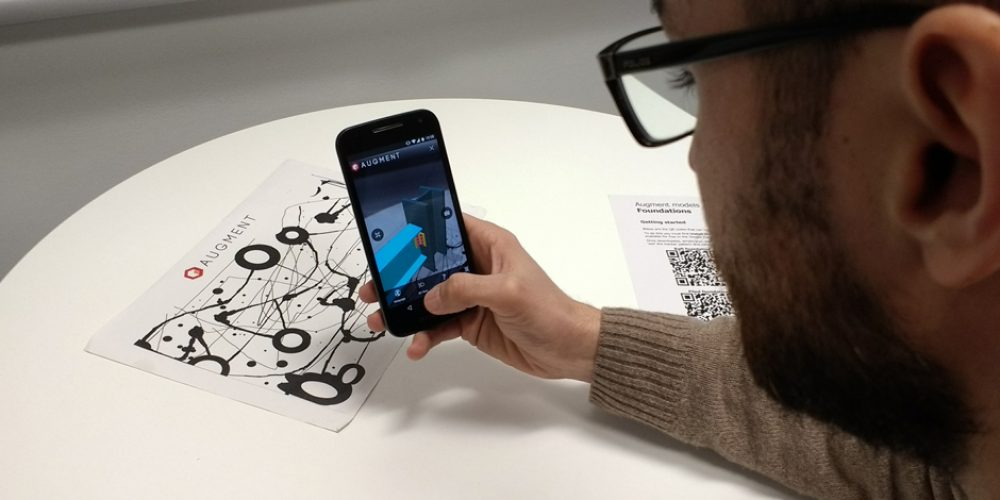 Using Augmented Reality to teach Civil Engineering