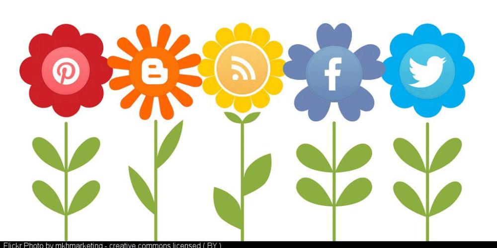 How Slideshare spoiled my post on Social Media